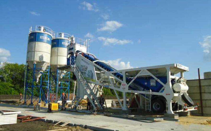 Смирнова завод жби железобетонные кольца септика установка