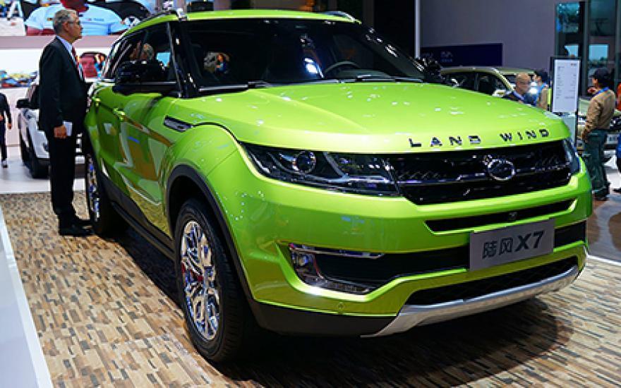 извините, многих китайский плагиат автомобилей фото показаны места