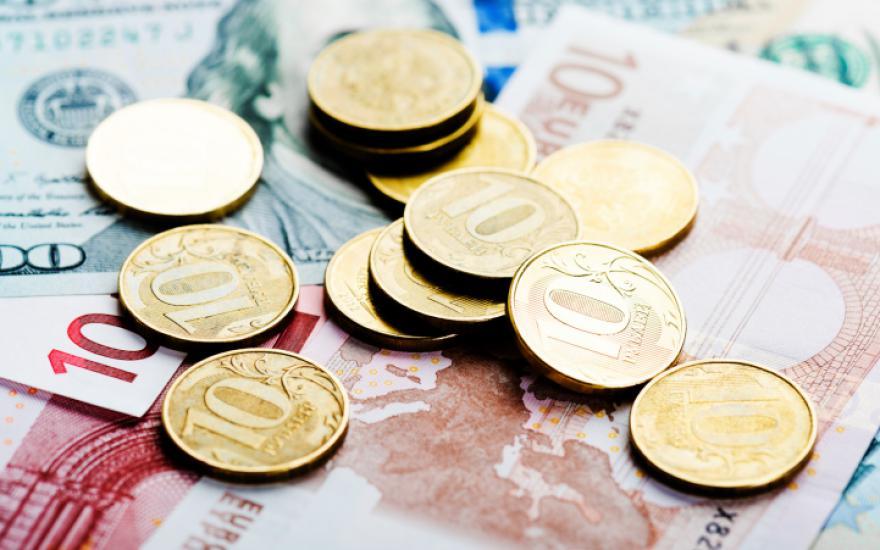 Валюта россии на сегодня фото