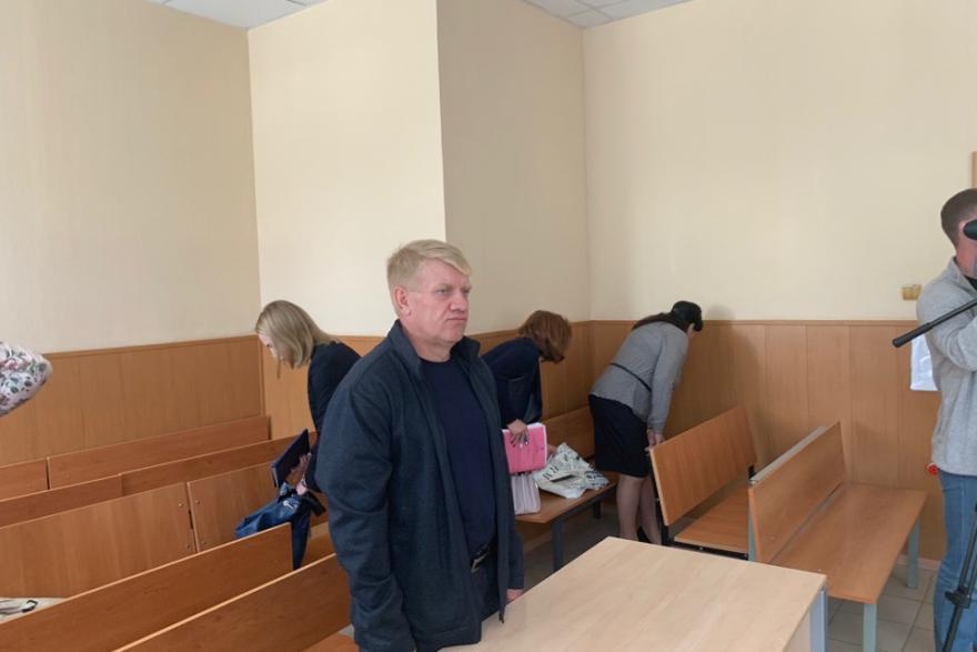 Экс-начальника курганской железной дороги с судимостью не уволили из РЖД